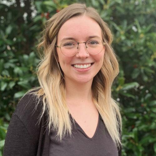 Jenna Ferguson, LCSWA